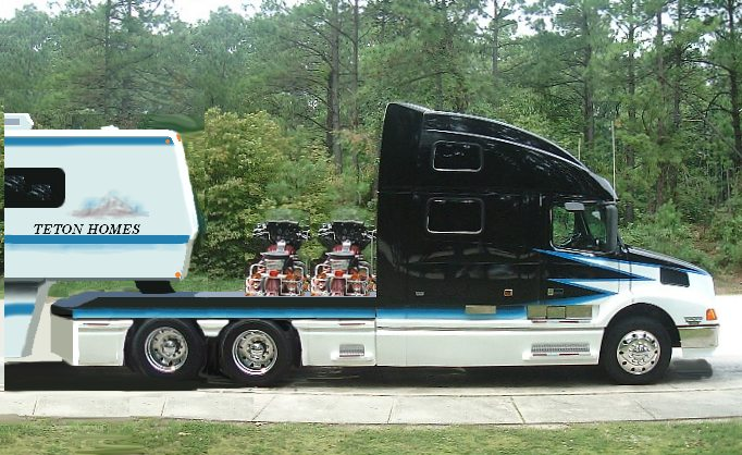 Fifth Wheel Toter For Sale Autos Post